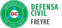DEFENSA CIVIL FREYRE